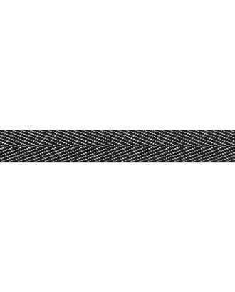 Лента лампас ш.1 см арт. ЛТОТ-73-1-34841