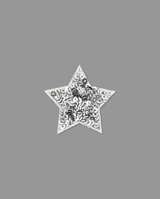 Аппликация термо д.4,5 см арт. АДП-169-7-34708.007