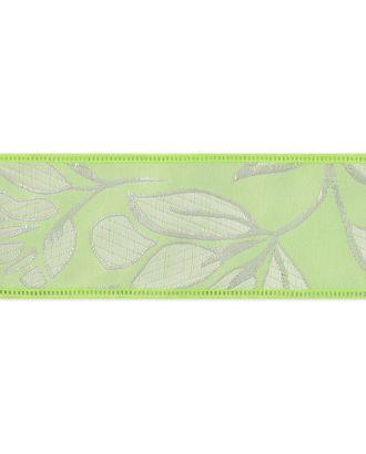 Лента декоративная ш.4 см арт. ЛОД-20-10-17669.010