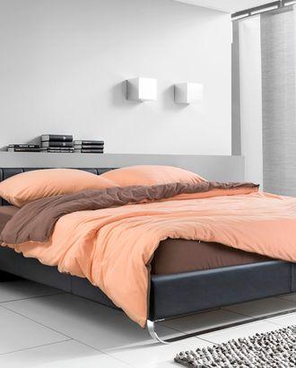 Персиковая карамель КПБ 1,5 спал трикотажный арт 1550Т арт. ТЕКСД-3801-1-ТЕКСД0003801