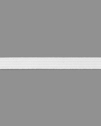 Резина вязаная ш.0,8 см (басмы) арт. РО-214-1-8604