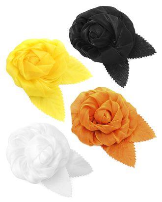 Цветы д.6 см ассорти арт. ЦП-108-1-8725.009