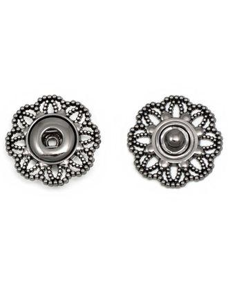 Кнопки д.2,5 см (металл) арт. КНД-6-2-18640.001