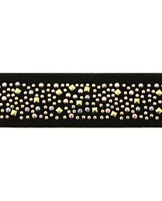 Резина декоративная ш.3 см арт. РД-106-1-18432