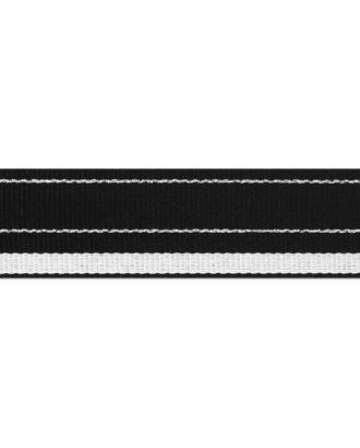 Лента лампас ш.2,5 см арт. ЛТОТ-81-1-34839