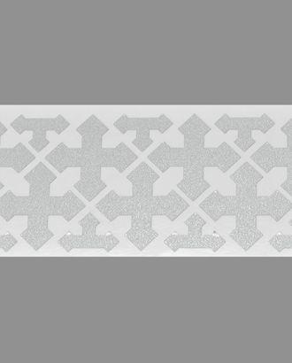 Лента самоклеющаяся р.5x25 см арт. СВ-51-1-13063.004