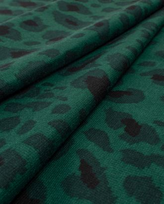 "Джерси ""Понтирома"" принт леопард арт. ТДП-498-2-10838.005"
