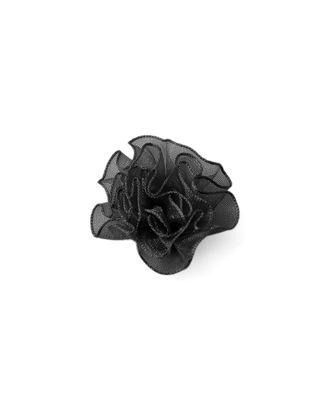 Цветок органза д.3,5 см арт. ЦЦ-68-12-11261.002