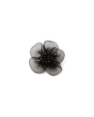 Украшение цветы д.2,5 см арт. ЦЦ-30-2-4632.002