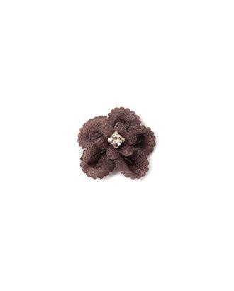 Цветок д.2 см арт. ЦЦ-33-1-5304.003