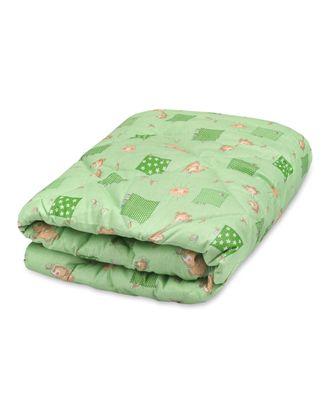 Одеяло детское (холлофайбер) арт. ОД-28-1-0477.007