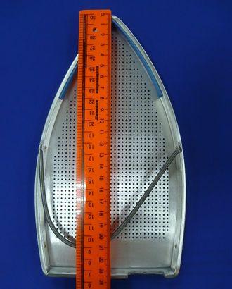 Подошва антиглянцевая Silter STB-200 228х123мм (усиленная) арт. ШОГ-97-1-ОС000016227