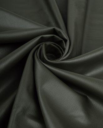 Кожа стрейч на меху арт. ИКЖ-23-3-10836.005