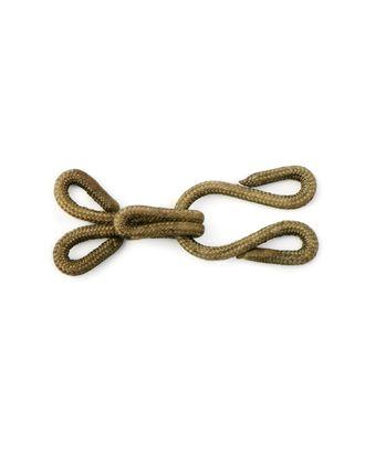 Крючок одежный р.1,6х3,5 см арт. КО-121-4-34474.004