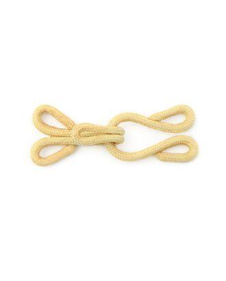 Крючок одежный р.1,6х3,5 см арт. КО-121-5-34474.003