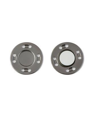 Кнопки магнитные д.2 см (металл) арт. КНП-87-1-34536.002