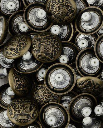 Пуговицы джинсовые 32L (металл) арт. ПМ-318-3-34639.003