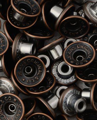 Пуговицы джинсовые 22L (металл) арт. ПМ-319-1-34623