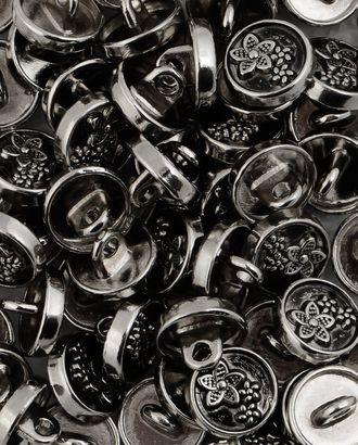 Пуговицы 16L (металл) арт. ПМ-379-1-36606.003