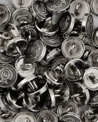 Пуговицы 16L (металл) арт. ПМ-380-2-36607.003