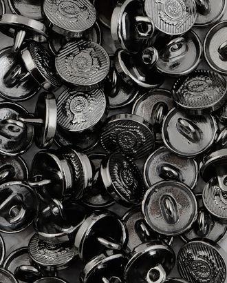 Пуговицы 16L (металл) арт. ПМ-380-3-36607.002