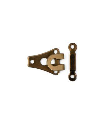 Крючки брючные из 2-х частей арт. КБ-66-1-32861