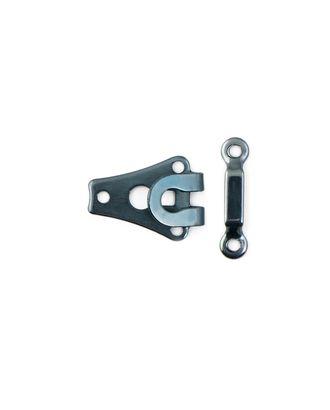 Крючки брючные из 2-х частей арт. КБ-65-1-32863