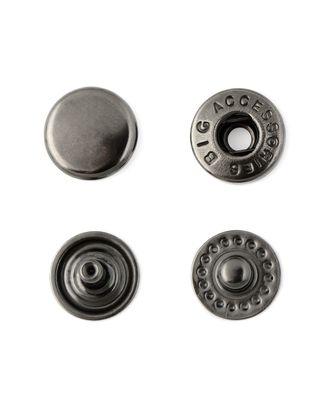 Кнопки Альфа д.1 см (металл) арт. КУА-12-1-34473.006