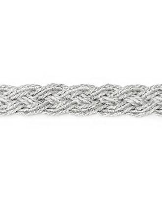Тесьма косичка ш.1,2 см арт. ТКО-14-2-9687