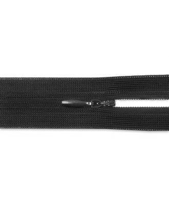 Молния потайная Т0 50см (усиленная тесьма) арт. ПТМО-19-85-14464.043