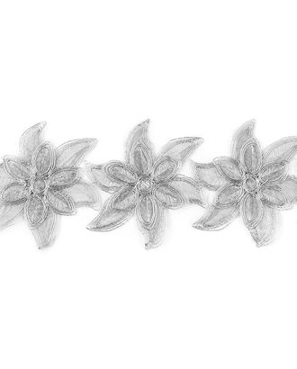Кружево декоративное ш.13 см арт. КРО-123-2-31730.002