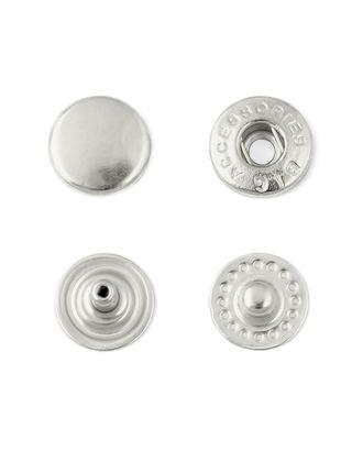 Кнопки Альфа д.1 см (металл) арт. КУА-12-5-34473.003