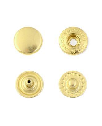 Кнопки Альфа д.1 см (металл) арт. КУА-12-2-34473.001