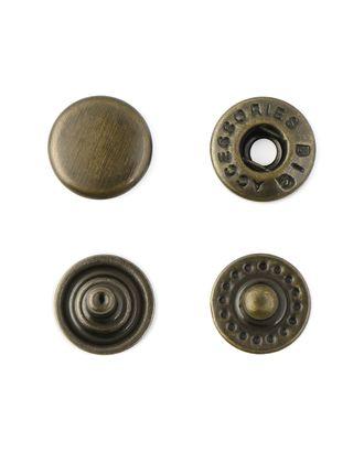 Кнопки Альфа д.1 см (металл) арт. КУА-12-4-34473.002