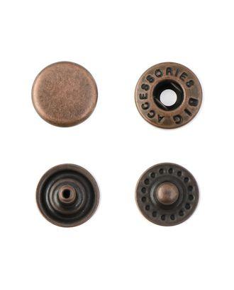 Кнопки Альфа д.1 см (металл) арт. КУА-12-6-34473.004
