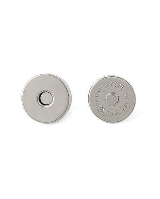 Кнопки магнитные д.1,5 см (металл) арт. КНП-88-1-34502.001