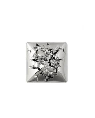 Стразы пришивные акрил р.3х3 см арт. ДЭМП-41-2-32943.002