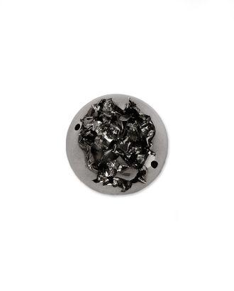 Стразы пришивные акрил д.2,5 см арт. ДЭМП-42-2-32953.002