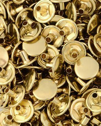 Часть О-образной кнопки д.15мм (металл) арт. КУА-15-1-34456