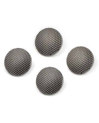 Пуговицы 30L (под металл) арт. ПУМ-252-4-13457.004