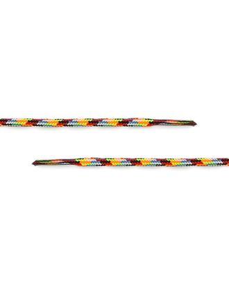 Шнурки Т-1 110 см арт. ШО-98-1-37372