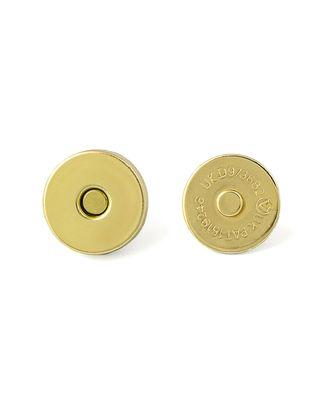 Кнопки магнитные д.1,5 см (металл) арт. КНП-88-2-34502.002