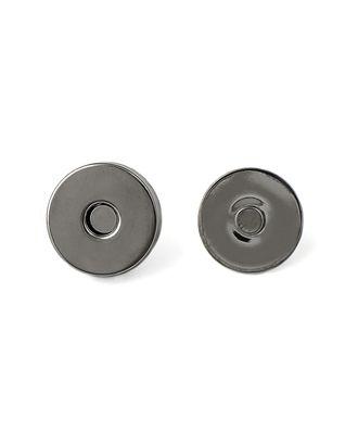 Кнопки магнитные д.1,5 см (металл) арт. КНП-88-3-34502.003