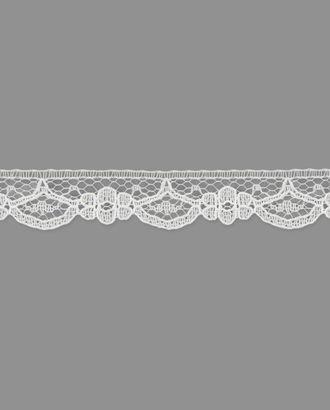 Кружево капрон ш.1,3 см арт. КК-159-1-31754.001