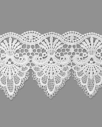 Кружево плетеное ш.10,5 см арт. КП-241-2-31741.001
