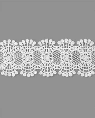 Кружево плетеное ш.5 см арт. КП-242-2-31745.001