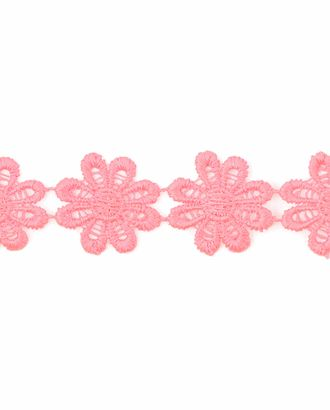 Кружево плетеное ш.2,5 см арт. КП-215-29-30112.029