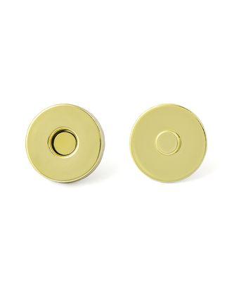 Кнопки магнитные д.1,7 см (металл) арт. КНП-89-2-34503.002