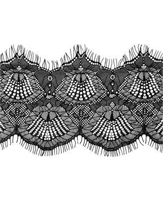 Французское кружево ш.14,3 см арт. ФК-125-2-31702.002