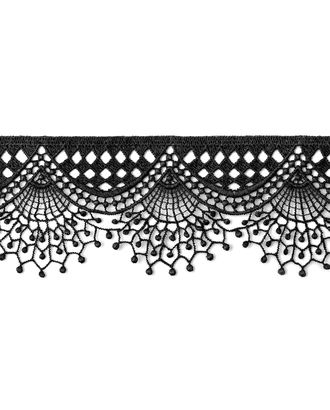 Кружево плетеное ш.5,5 см арт. КП-280-1-34735